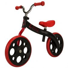 ZYCOM Z BIKE Balance Bike - BLACK / RED